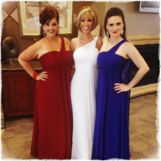 americana show, fourth of july, las vegas, jazz trio, jazz singer, dangerous curves